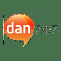 DAN247 logo