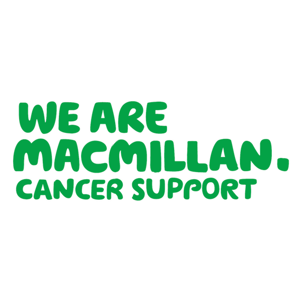 Macmillan Cancer logo