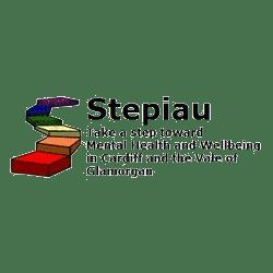 Stepiau logo